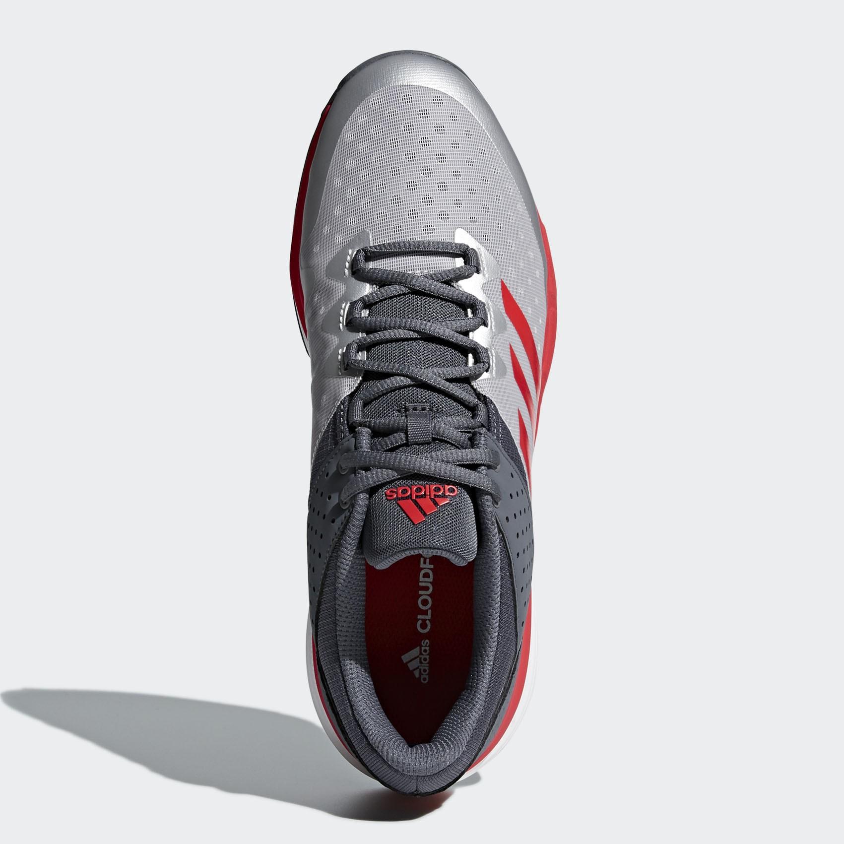 Adidas Court Stabil Men silver