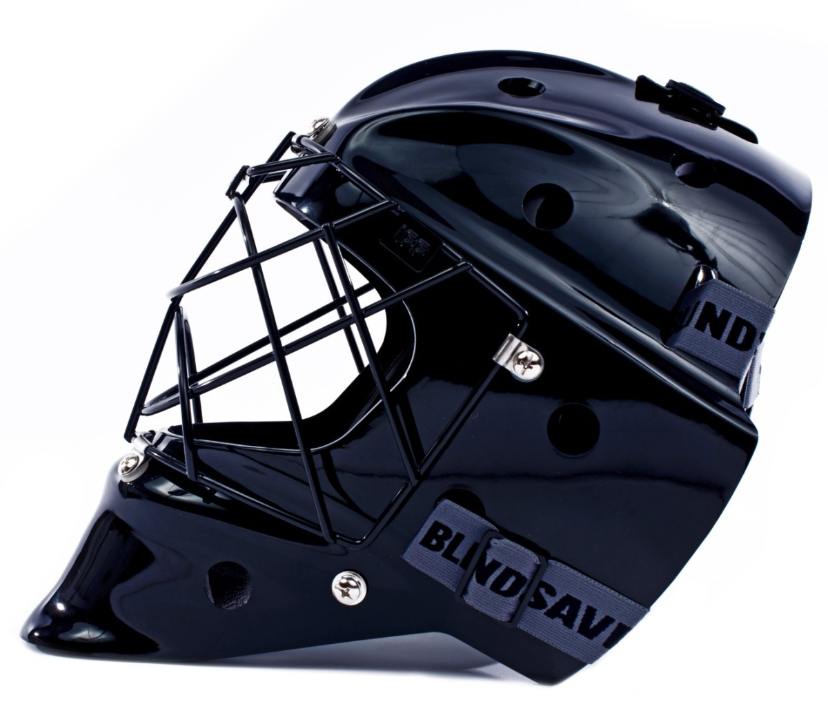 Blindsave Goalie Mask black