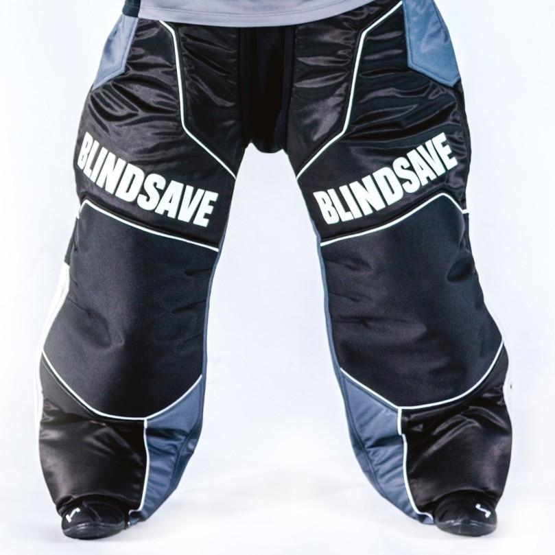 Blindsave Goaliepants Confidence black
