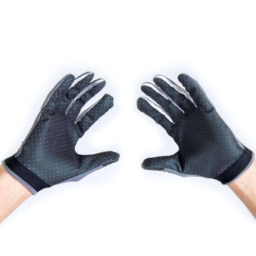 Blindsave Goaliehandschuhe Premium grey
