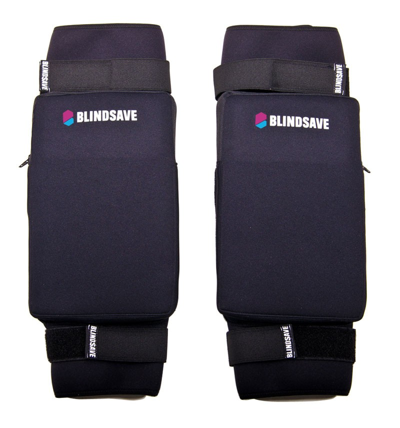 Blindsave Kneepad Mix