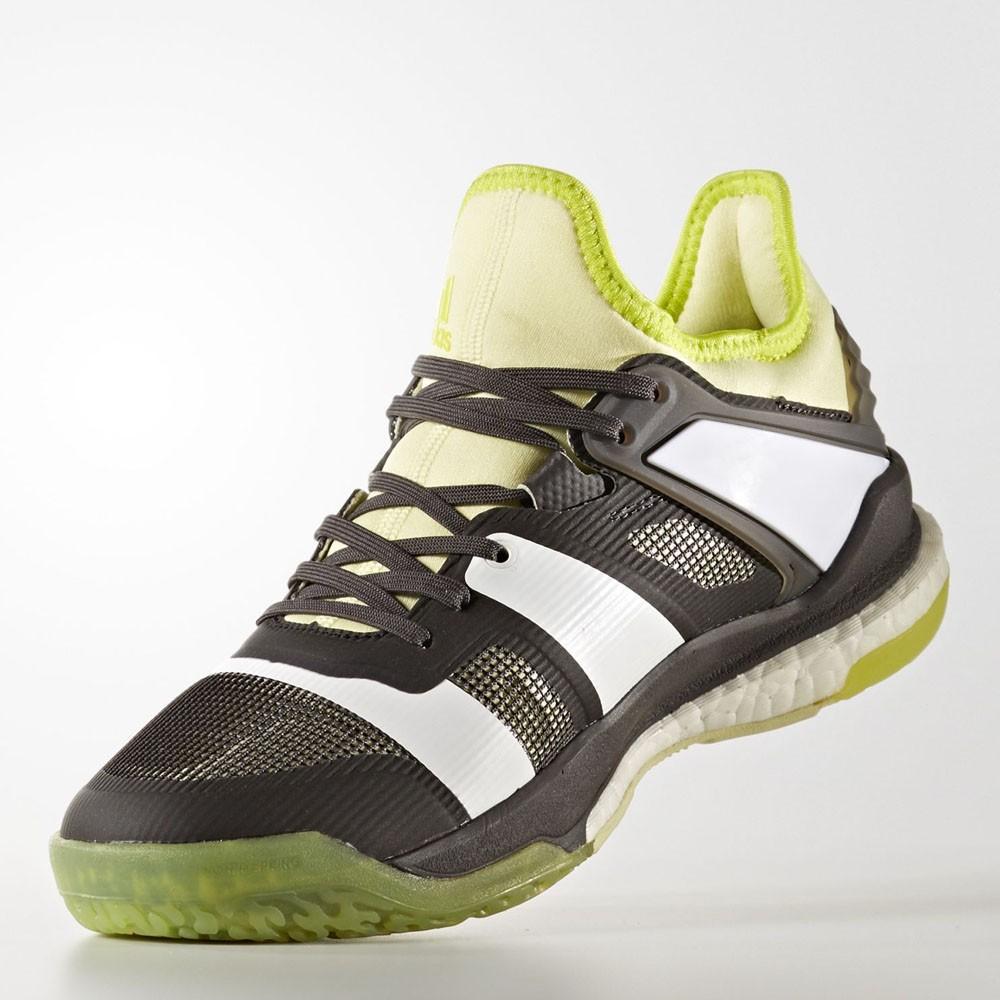 e5a262c388588b Narrow Stabil Blackwhiteyellow Adidas Boost X qzpSUMV