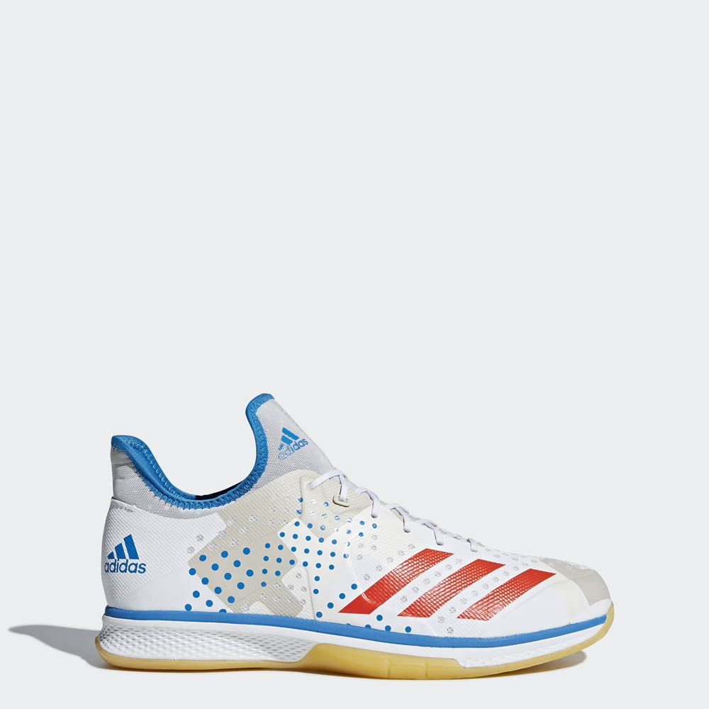 Adidas Counterblast Bounce white