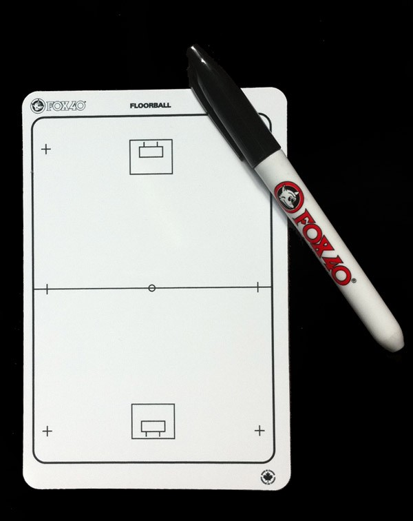 Fox 40 Pro Pocket Board Unihockey