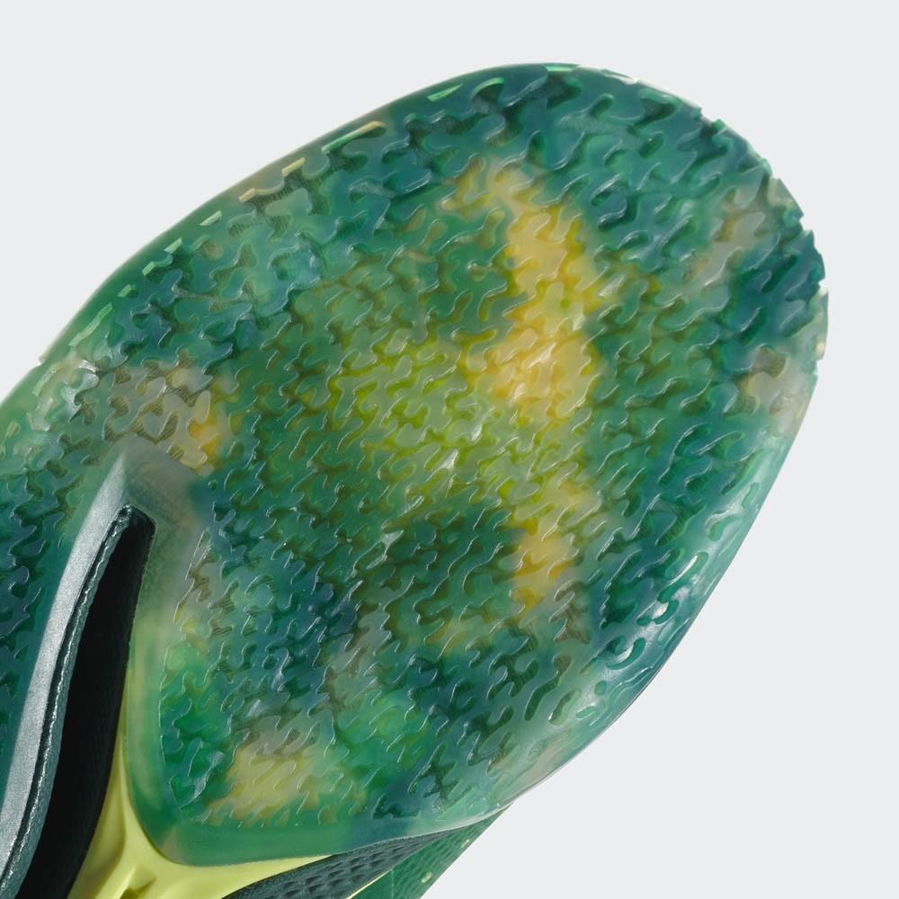 Adidas Counterblast bold green