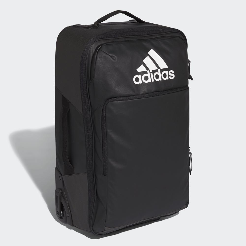 Adidas Trolley Bag mit Rollen