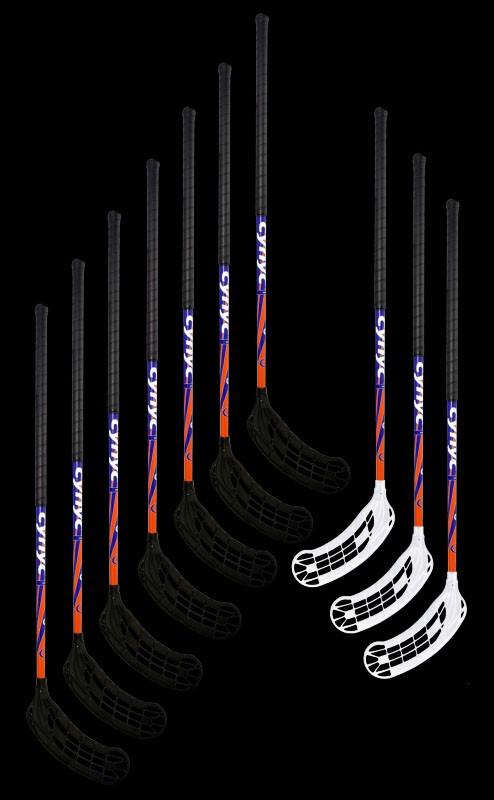 unihockeyshop.ch Stockset C3