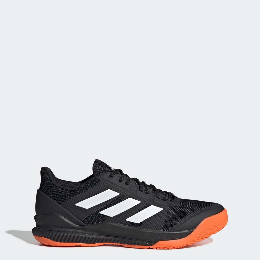 Adidas Stabil Bounce Men core black/orange