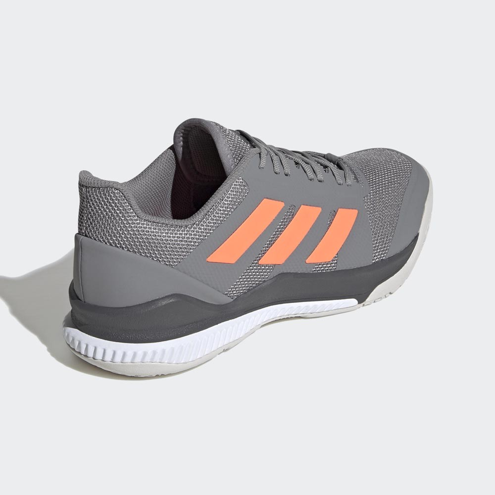 Adidas Stabil Bounce Men grey