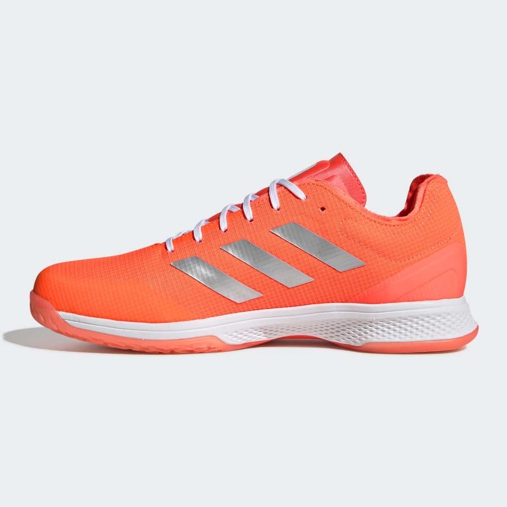 Adidas Counterblast Bounce orange