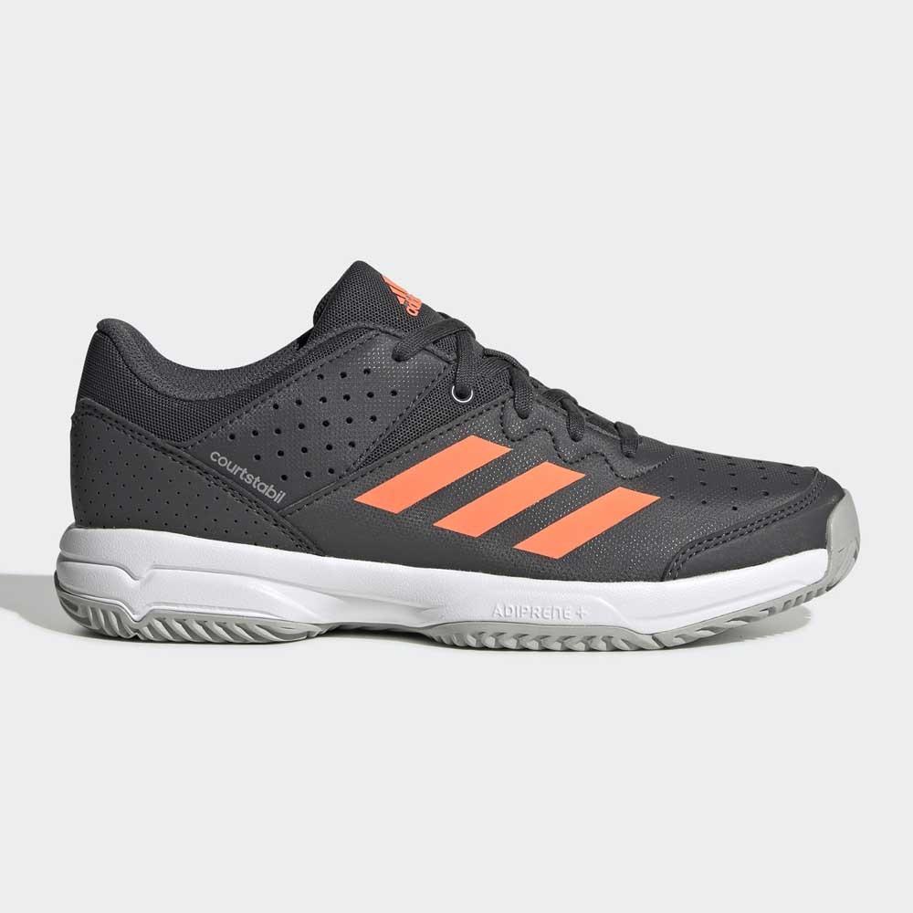 Adidas Court Stabil Junior grey