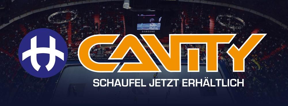 unihoc Schaufel Cavity
