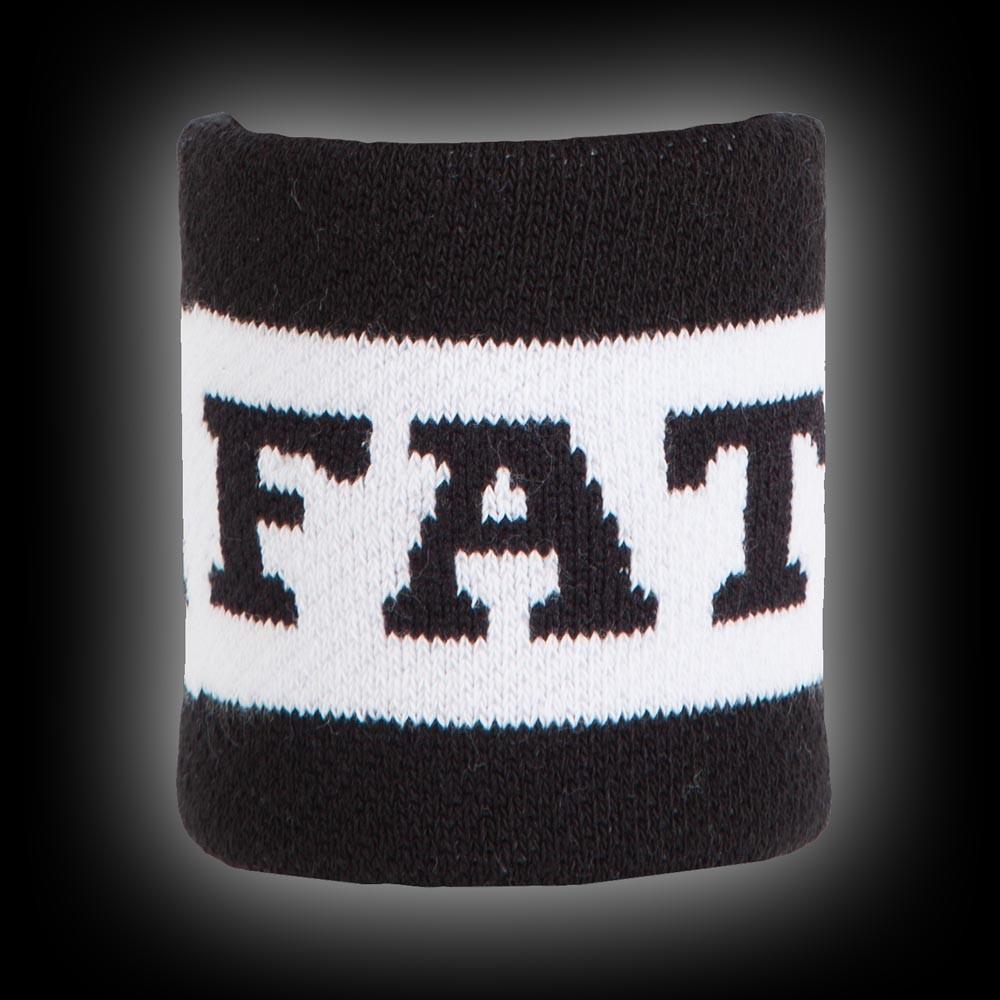 Fatpipe Schweissband Bugatti (2-Pack)