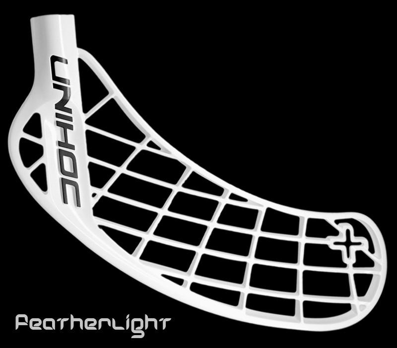 unihoc Schaufel Player+ Featherlight