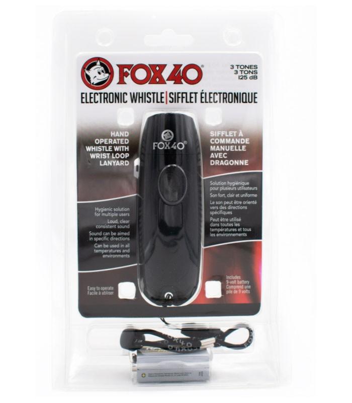 Fox 40 Elektronik Pfeife