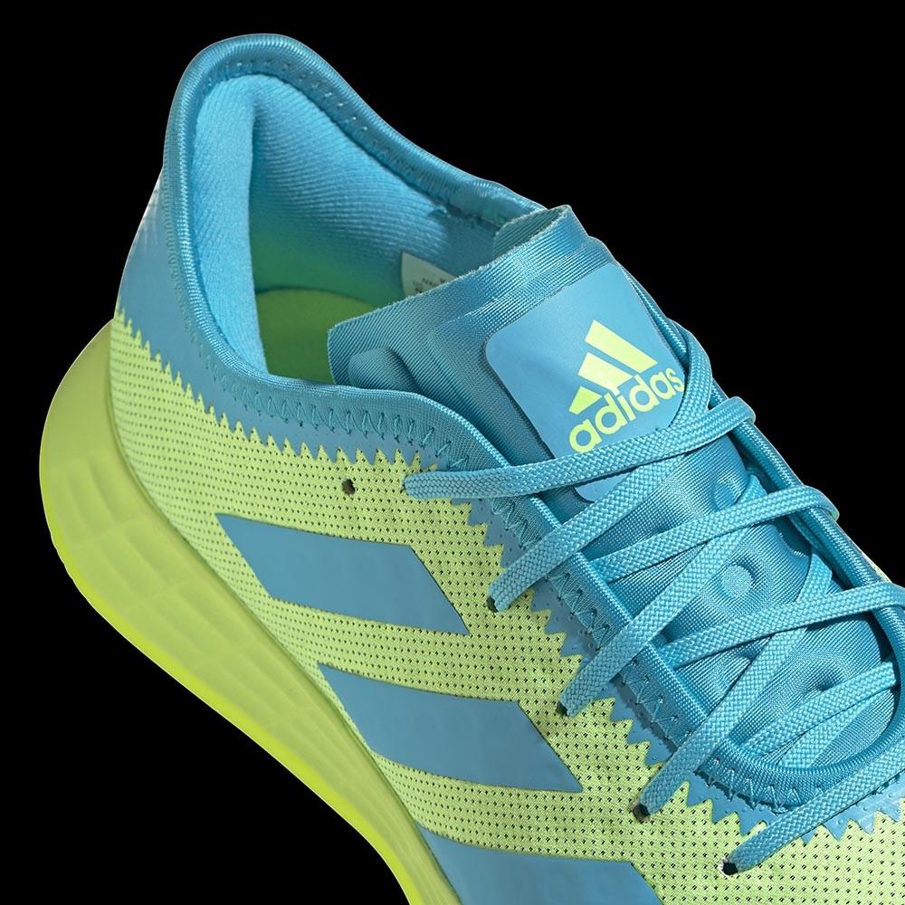 Adidas Adizero FastCourt Men green/cyan