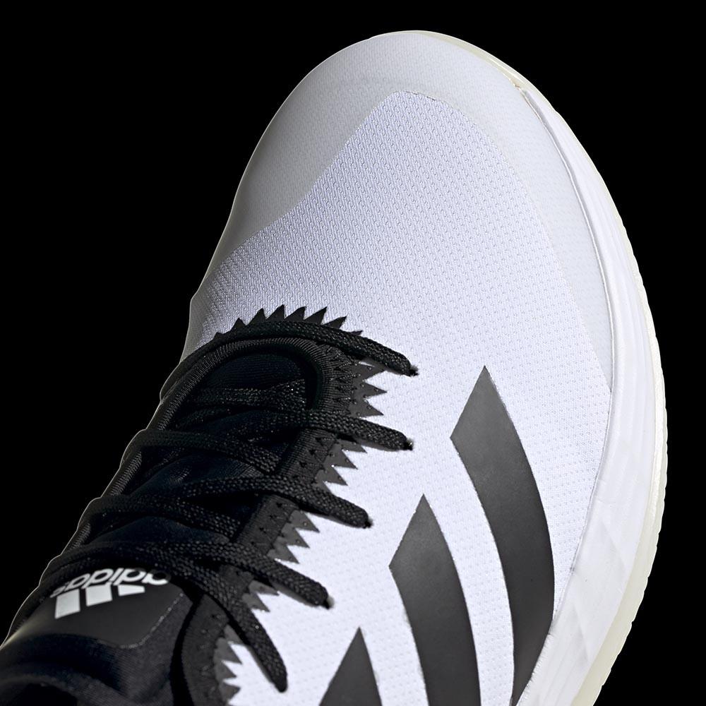 Adidas Adizero FastCourt Men white/black