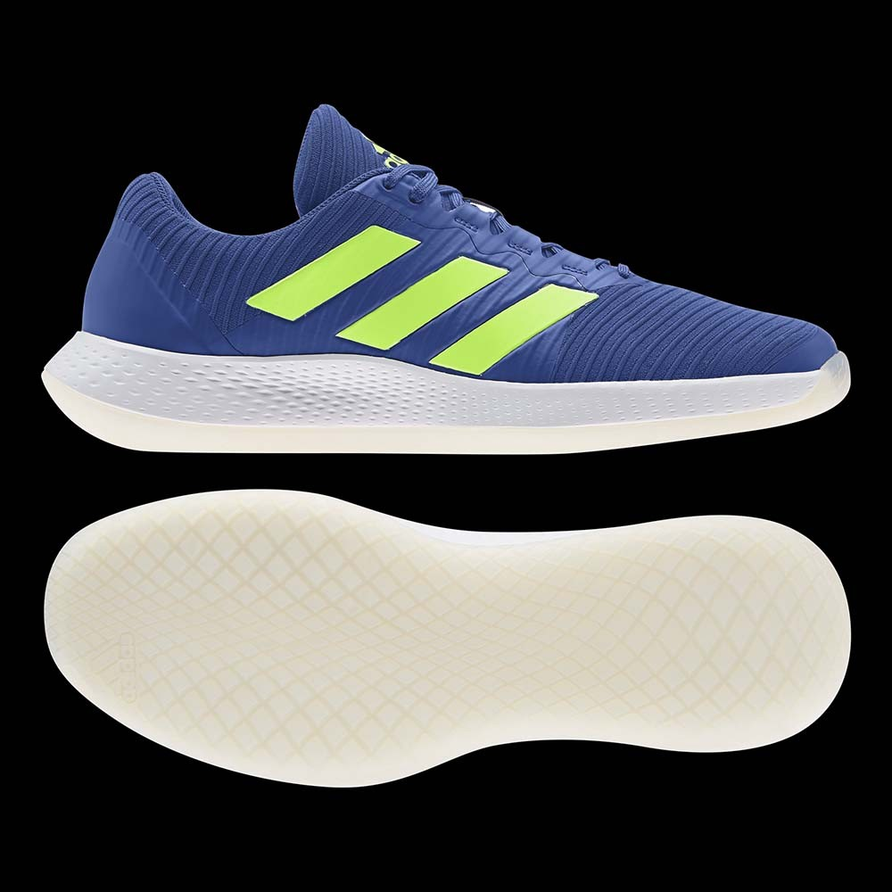 Adidas Adizero ForceBounce Men royal blue/white