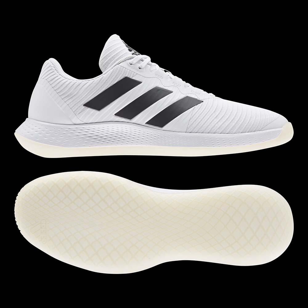 Adidas Adizero ForceBounce Women white/black