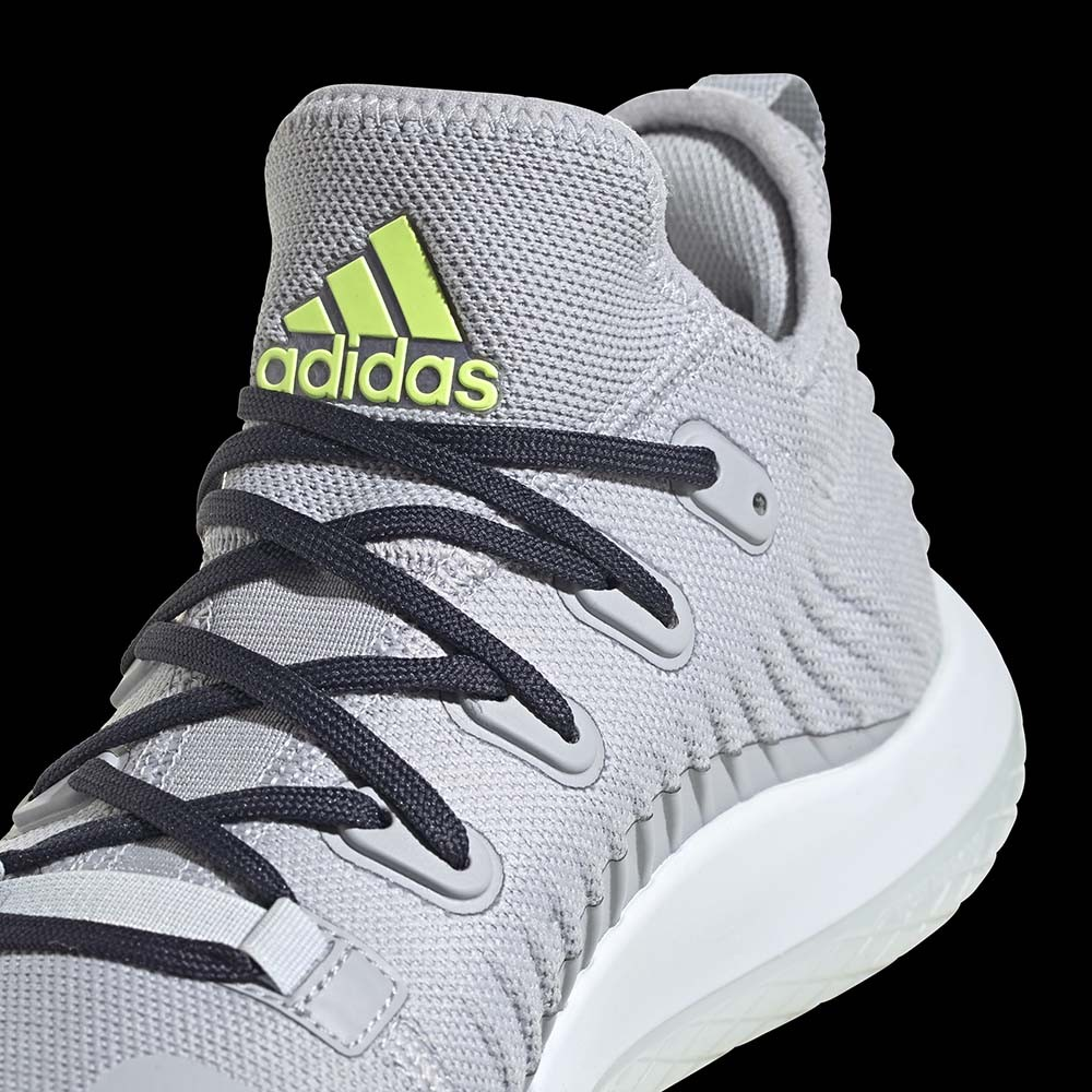 Adidas Stabil Next Generation Men Primeblue silver/yellow