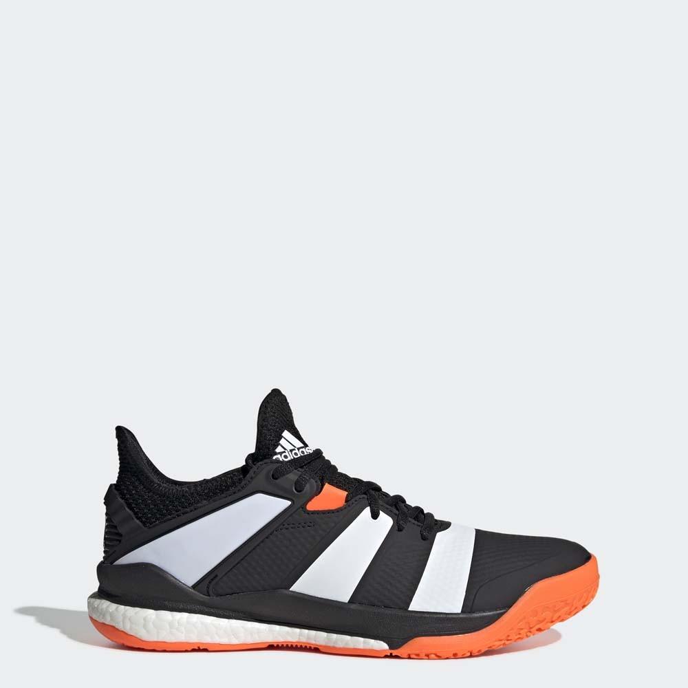 Adidas Stabil X Men core black/orange