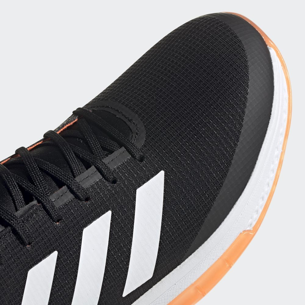 Adidas Counterblast Bounce black/orange