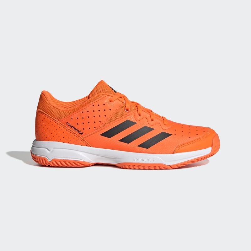 Adidas Court Stabil Junior orange