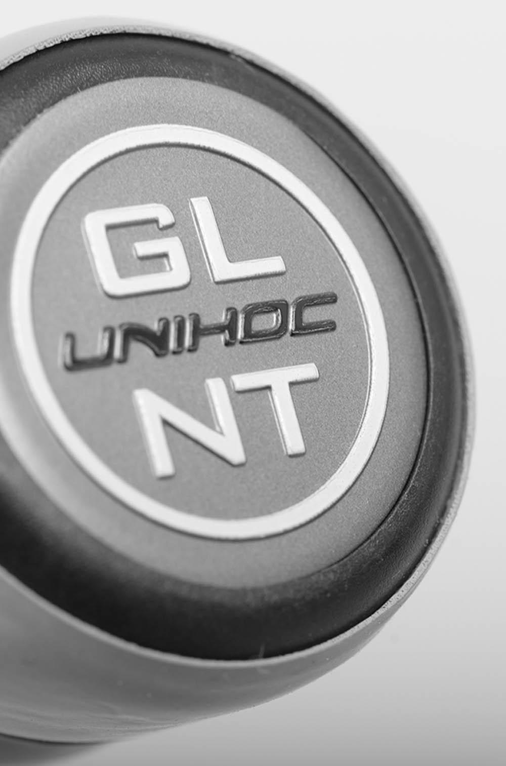 unihoc EPIC GLNT Junior Black Edition