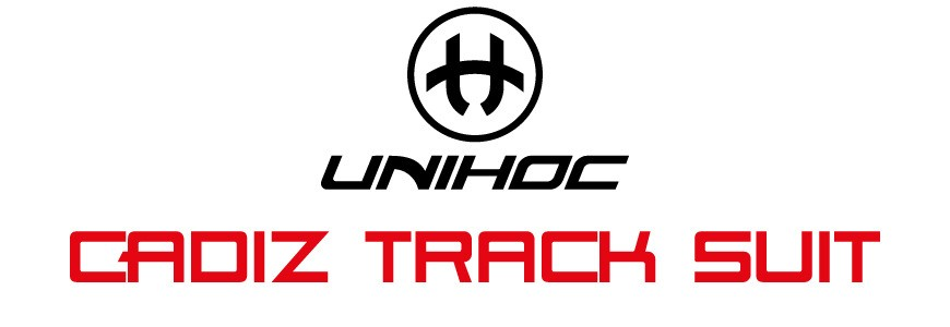 unihoc Trainingsanzug Cadiz