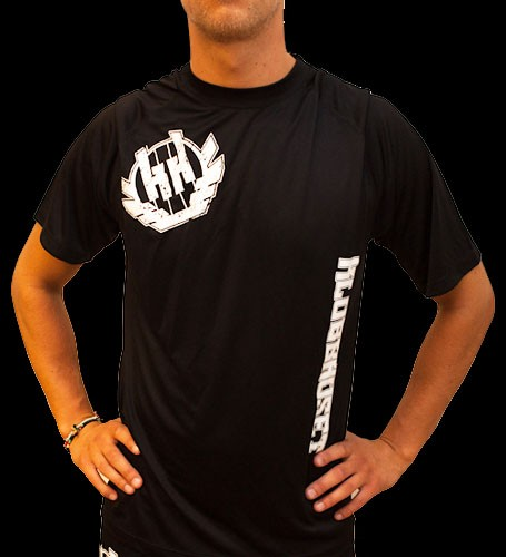 Klubbhuset T-Shirt Original black