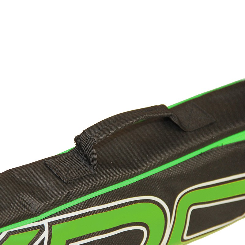 OXDOG M3 Stickbag neongreen