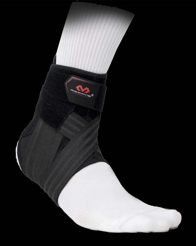 McDavid Phantom Ankle Brace 3+