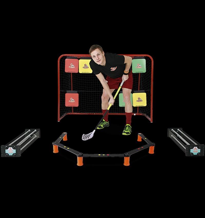 My Floorball Skiller Pro