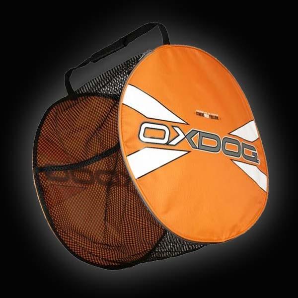 OXDOG Balltasche orange