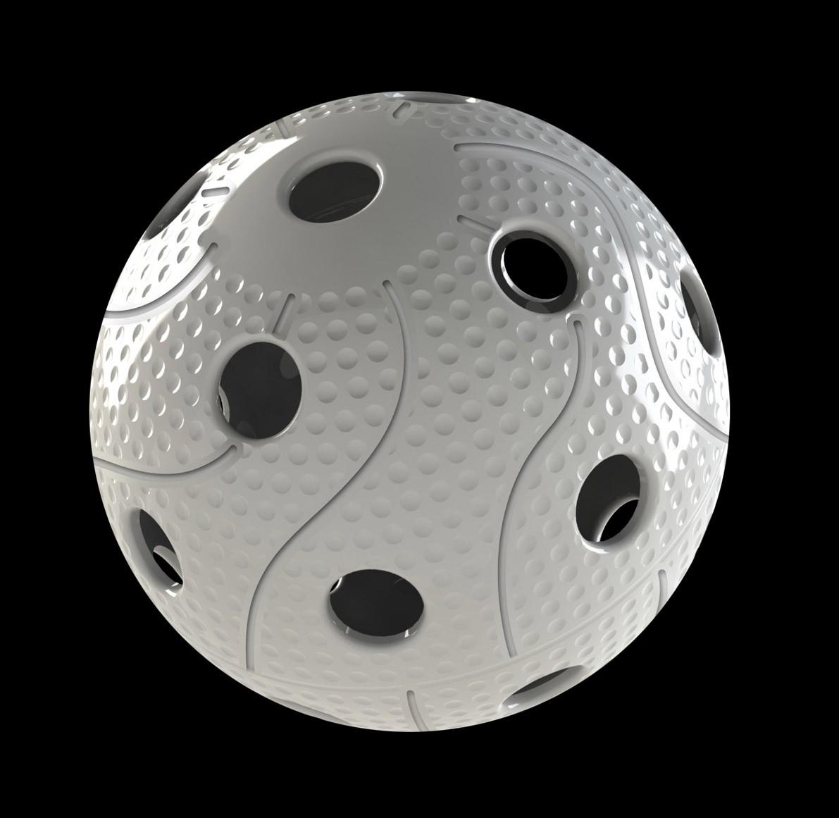 Precision Matchball Super League (200er Pack)