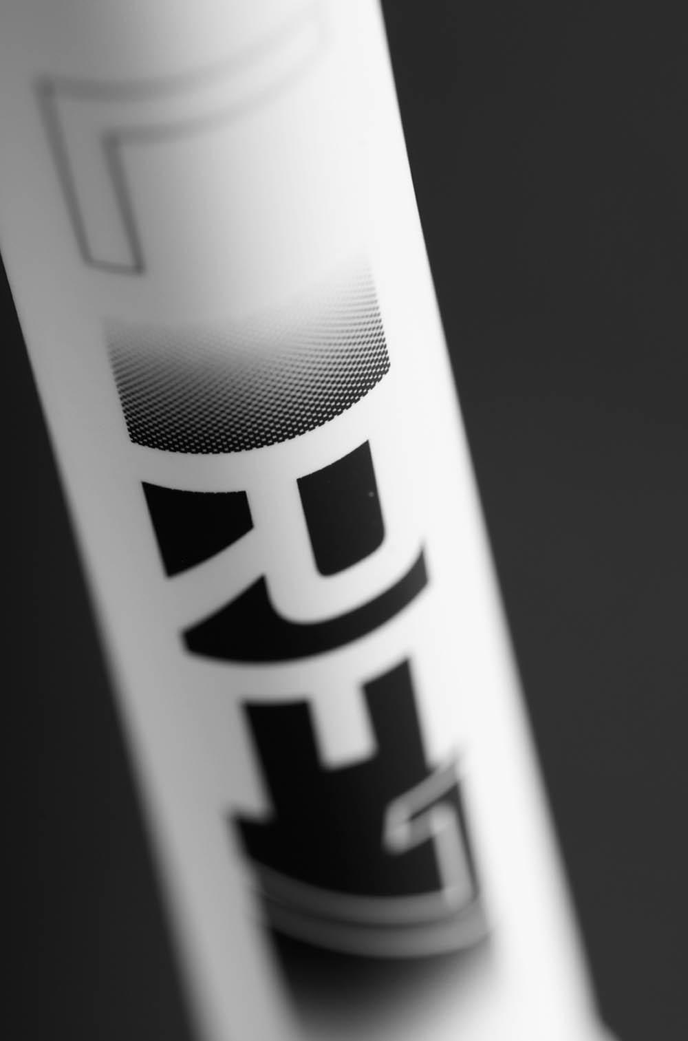 unihoc EPIC RE7 Super Top Light 27 All White