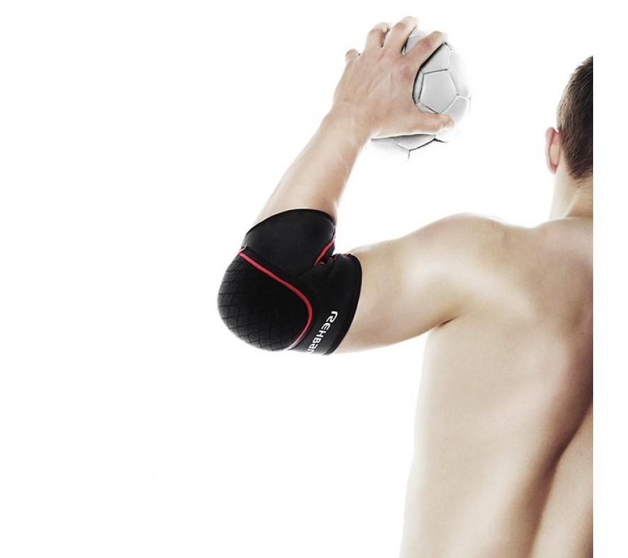 Rehband Ellbogenschutz Handball RX Speed