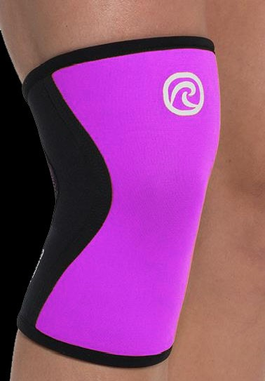 Rehband Kniestütze Crossfit Women purple
