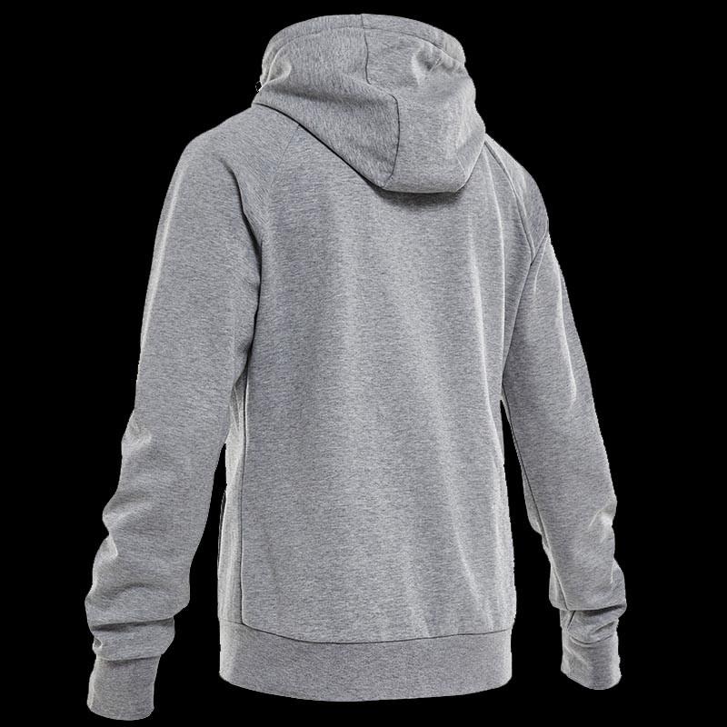 Salming Prime Hood Men grey