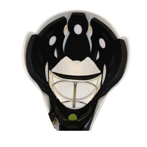 ProMask X10 Invader white