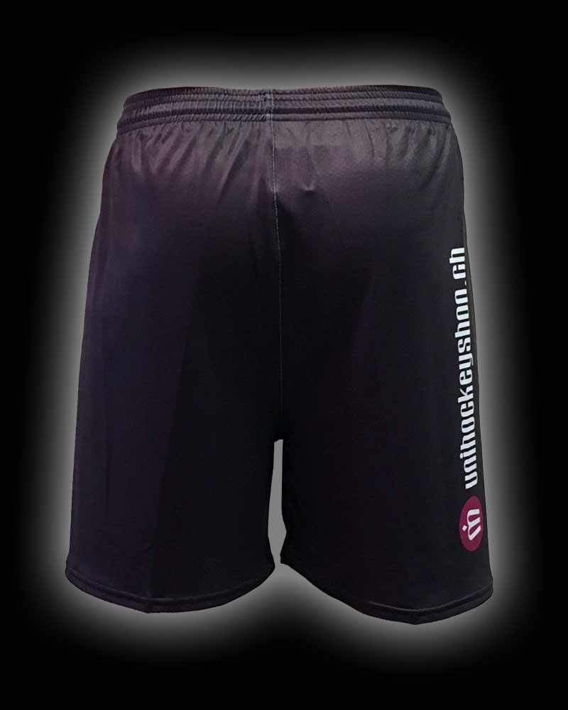 unihockeyshop.ch Shorts dark grey