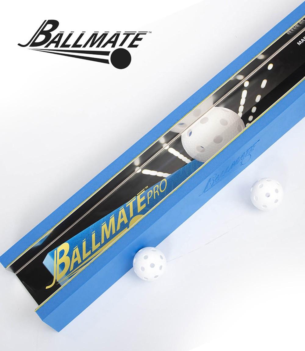 Ballmate Pro - Bound to Rebound