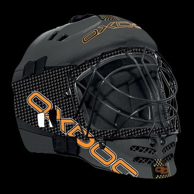 OXDOG Goaliemaske Vapor Junior