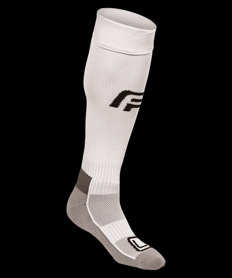 Fatpipe Werner Players Socks white