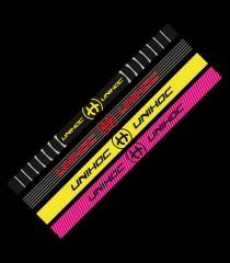 unihoc Haarband Elastica (4-Pack)