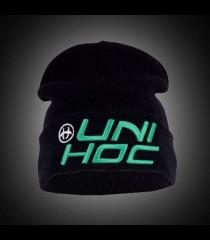 unihoc Beanie United black/green