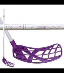 Exel Vector 3.4 Junior white/purple