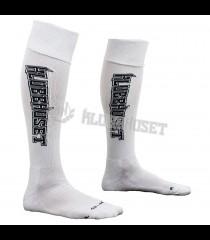 Klubbhuset Sock white