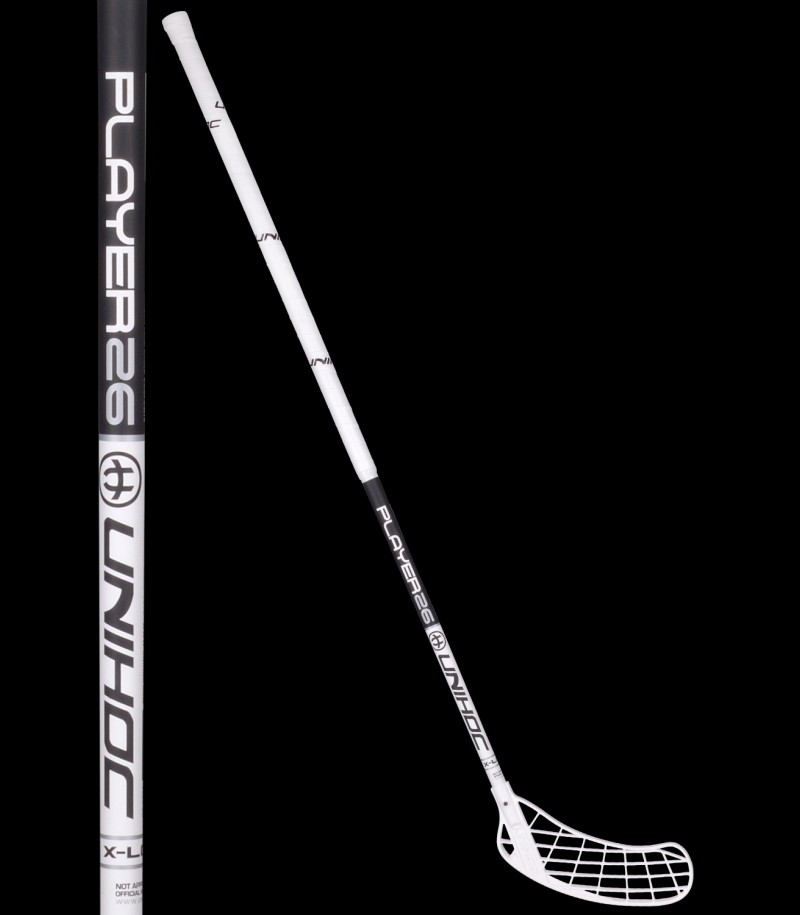 unihoc Player 26 X-Long