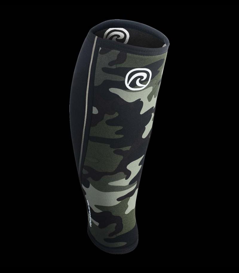 Rehband Wadenbandage RX camouflage